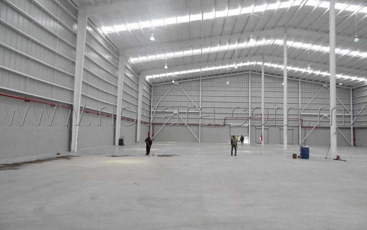 Foto de nave industrial en renta en  , industrial vallejo, azcapotzalco, distrito federal, 1516066 No. 04