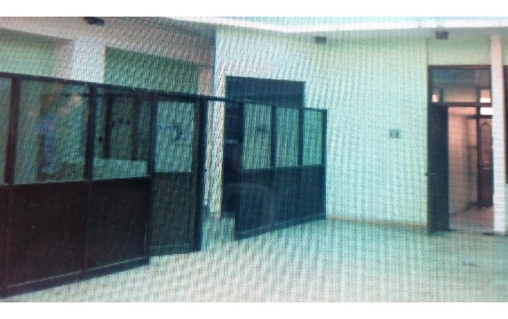 Foto de edificio en venta en  , industrial vallejo, azcapotzalco, distrito federal, 1562618 No. 03