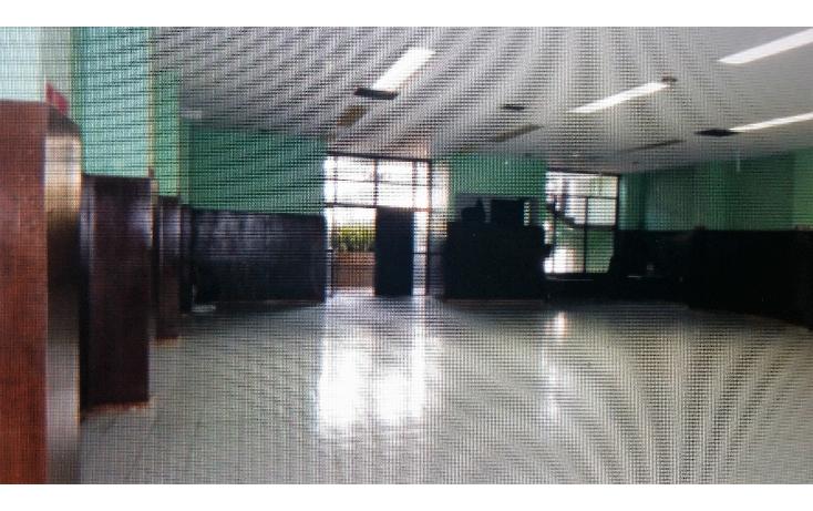 Foto de edificio en venta en  , industrial vallejo, azcapotzalco, distrito federal, 1562618 No. 04