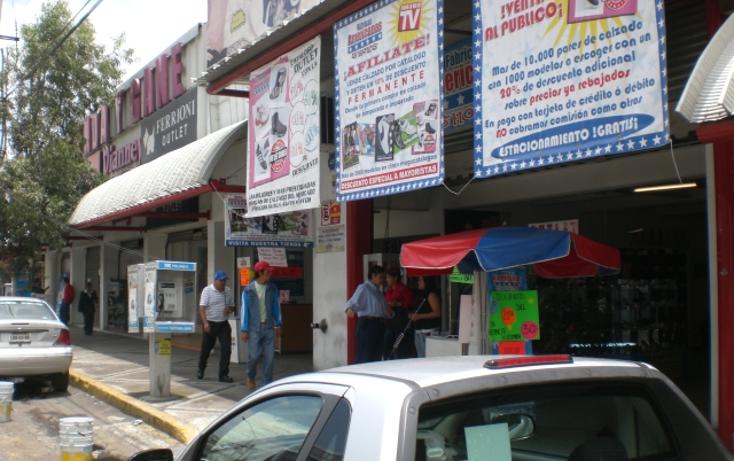 Foto de local en renta en  , industrial vallejo, azcapotzalco, distrito federal, 1637442 No. 04