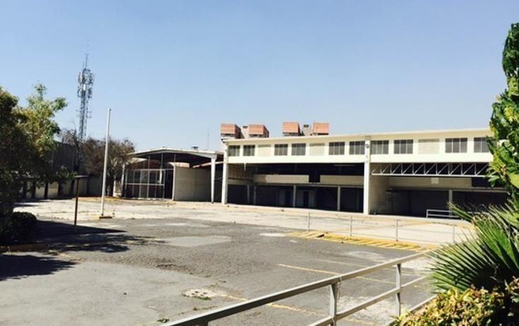 Foto de nave industrial en renta en  , industrial vallejo, azcapotzalco, distrito federal, 1661325 No. 03