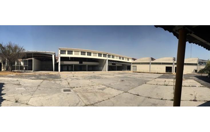 Foto de nave industrial en renta en  , industrial vallejo, azcapotzalco, distrito federal, 1661325 No. 07