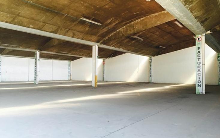Foto de nave industrial en renta en  , industrial vallejo, azcapotzalco, distrito federal, 1661325 No. 09