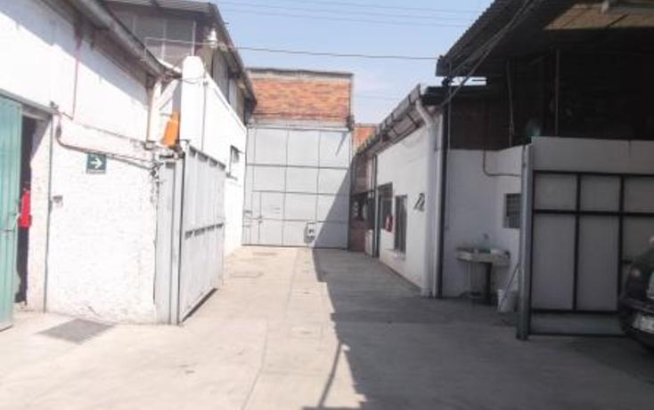 Foto de bodega en venta en  , industrial vallejo, azcapotzalco, distrito federal, 1662164 No. 02
