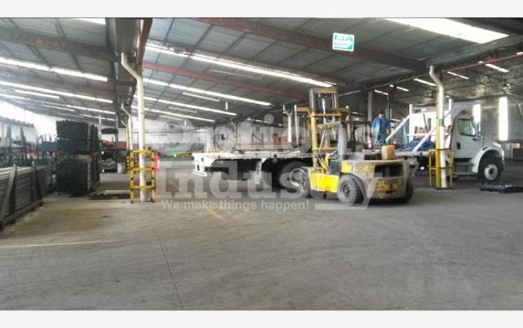 Foto de nave industrial en renta en  , industrial vallejo, azcapotzalco, distrito federal, 1750782 No. 03
