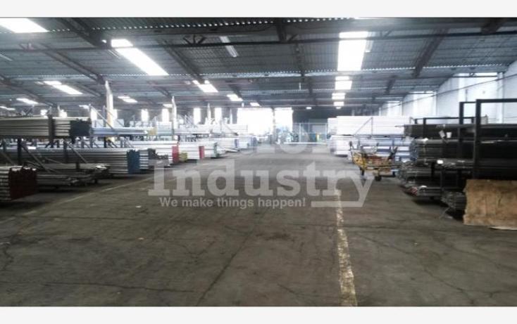 Foto de nave industrial en renta en  , industrial vallejo, azcapotzalco, distrito federal, 1750782 No. 04