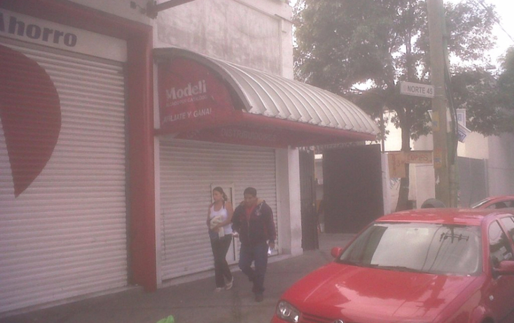 Foto de local en renta en  , industrial vallejo, azcapotzalco, distrito federal, 1835520 No. 02