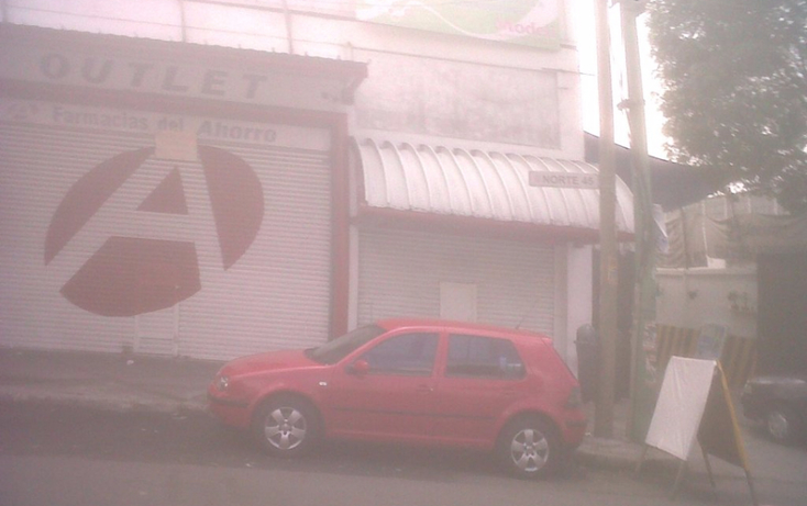 Foto de local en renta en  , industrial vallejo, azcapotzalco, distrito federal, 1835520 No. 03