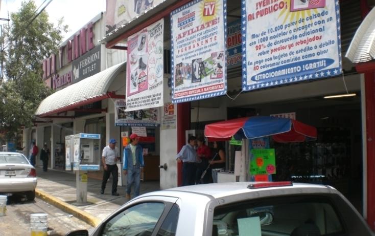 Foto de local en renta en  , industrial vallejo, azcapotzalco, distrito federal, 1835522 No. 04
