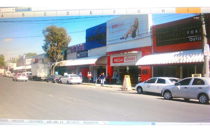Foto de local en renta en  , industrial vallejo, azcapotzalco, distrito federal, 1927845 No. 02