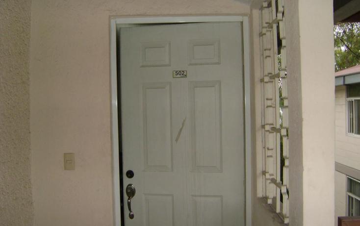 Foto de departamento en venta en  , industrial vallejo, azcapotzalco, distrito federal, 2007004 No. 02