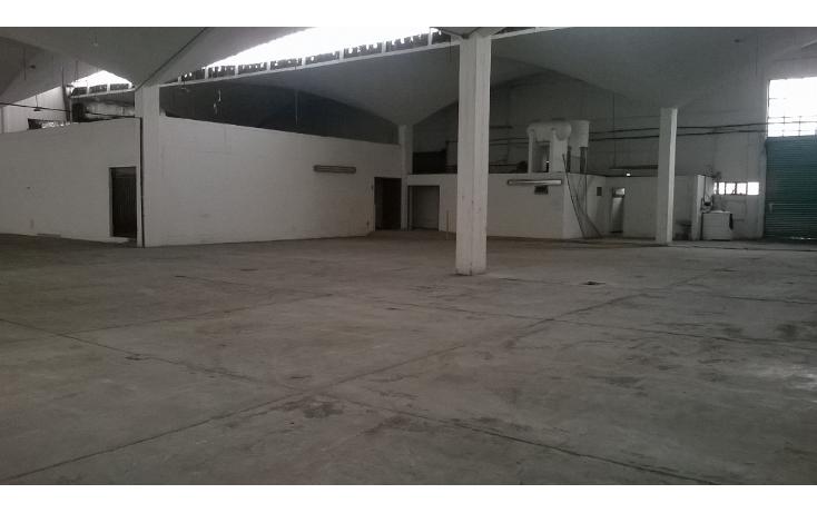 Foto de nave industrial en renta en  , industrial vallejo, azcapotzalco, distrito federal, 2031596 No. 02