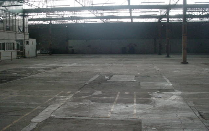 Foto de nave industrial en renta en  , industrial vallejo, azcapotzalco, distrito federal, 2031596 No. 04
