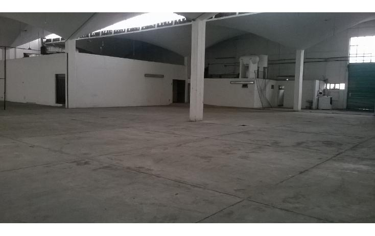 Foto de nave industrial en renta en  , industrial vallejo, azcapotzalco, distrito federal, 2031596 No. 05