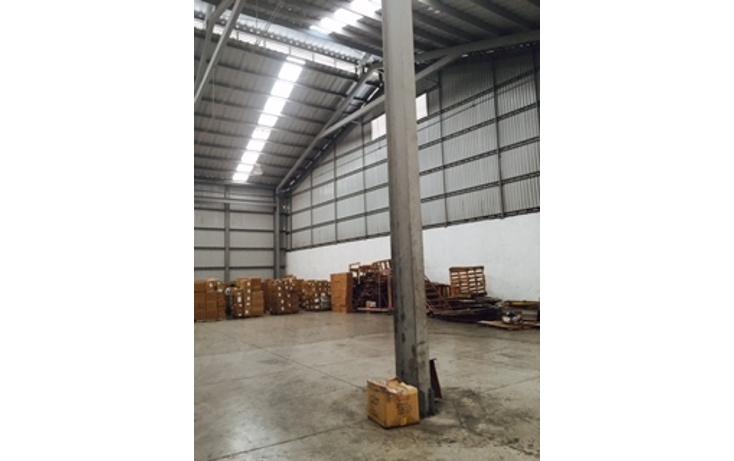 Foto de terreno habitacional en venta en  , industrial vallejo, azcapotzalco, distrito federal, 996187 No. 03