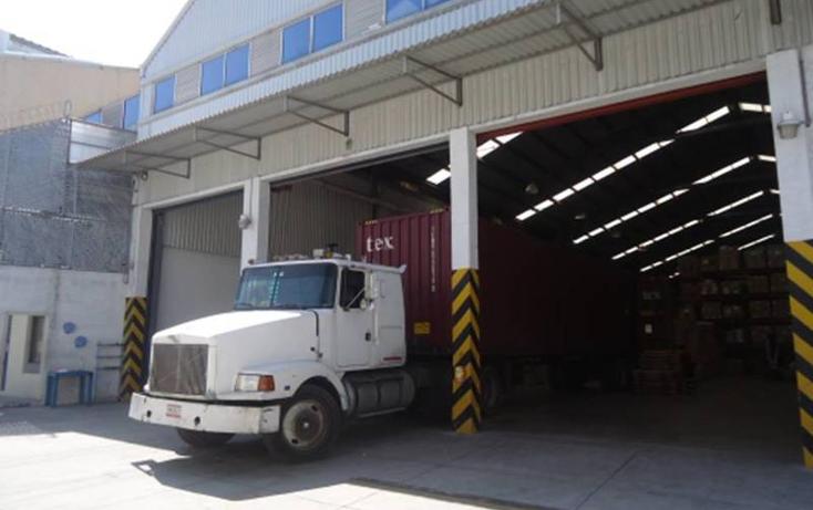 Foto de terreno habitacional en venta en  , industrial vallejo, azcapotzalco, distrito federal, 996187 No. 04