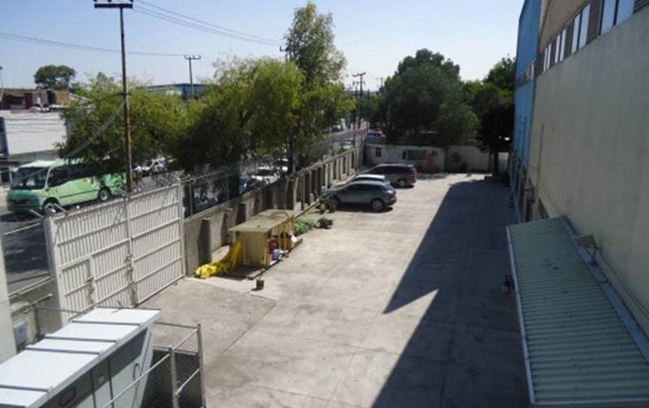 Foto de terreno habitacional en venta en  , industrial vallejo, azcapotzalco, distrito federal, 996187 No. 05