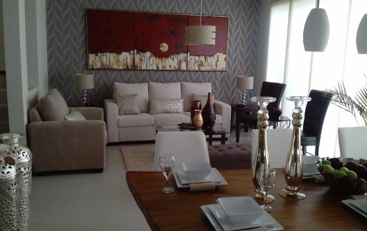 Foto de casa en venta en  , industrias del poniente, santa catarina, nuevo le?n, 1117647 No. 03
