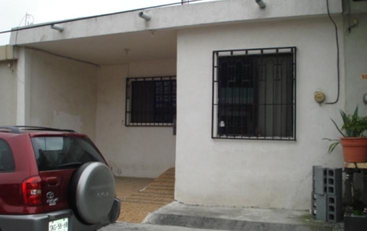 Foto de casa en venta en  , industrias del vidrio, san nicolás de los garza, nuevo león, 1452295 No. 01