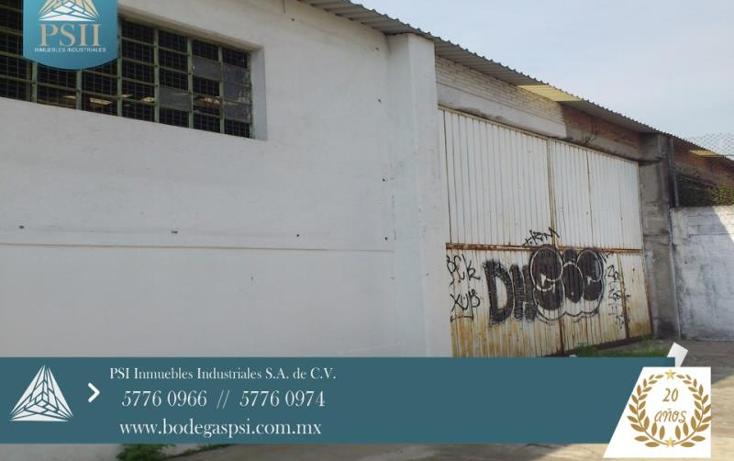 Foto de nave industrial en renta en  , industrias ecatepec, ecatepec de morelos, m?xico, 626080 No. 01