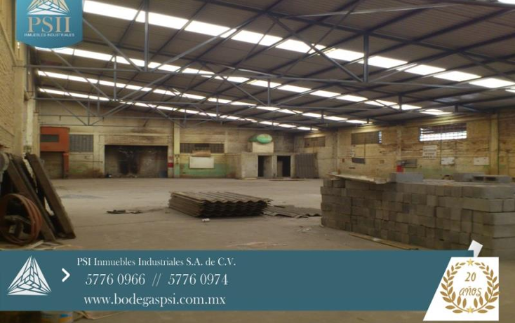 Foto de nave industrial en renta en  , industrias ecatepec, ecatepec de morelos, m?xico, 626080 No. 03