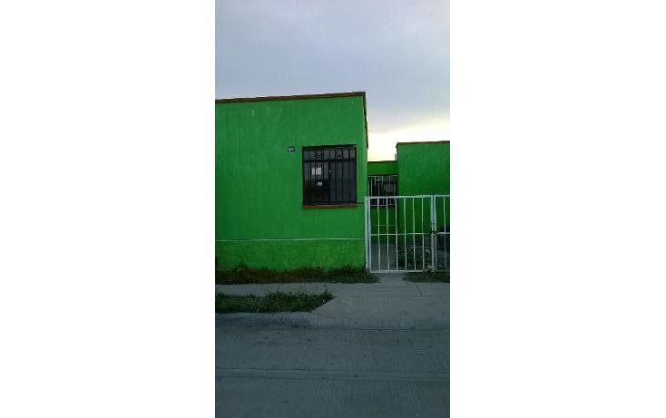 Foto de casa en venta en  , industrias, san luis potosí, san luis potosí, 1077115 No. 01