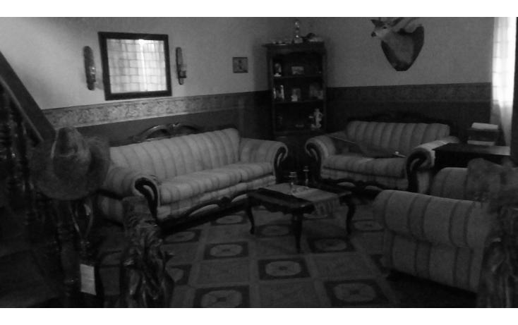 Foto de casa en venta en  , inf. delicias sur, delicias, chihuahua, 1466639 No. 02
