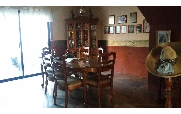 Foto de casa en venta en  , inf. delicias sur, delicias, chihuahua, 1466639 No. 03