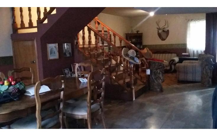 Foto de casa en venta en  , inf. delicias sur, delicias, chihuahua, 1466639 No. 04