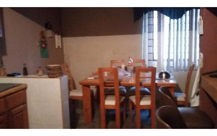 Foto de casa en venta en  , inf. delicias sur, delicias, chihuahua, 1466639 No. 07