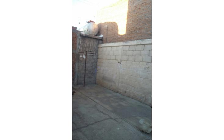 Foto de casa en venta en  , inf. delicias sur, delicias, chihuahua, 1466639 No. 11