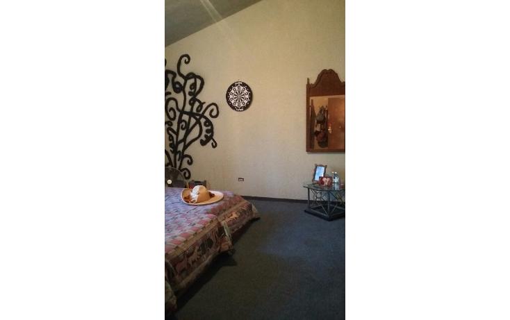 Foto de casa en venta en  , inf. delicias sur, delicias, chihuahua, 1466639 No. 16