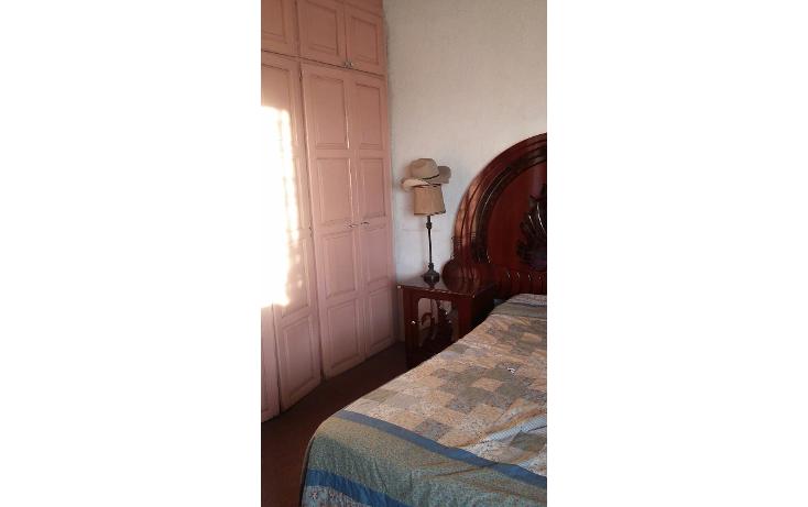 Foto de casa en venta en  , inf. delicias sur, delicias, chihuahua, 1466639 No. 18