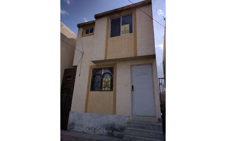 Foto de casa en venta en  , inf lomas de santa catarina, santa catarina, nuevo le?n, 1757008 No. 01
