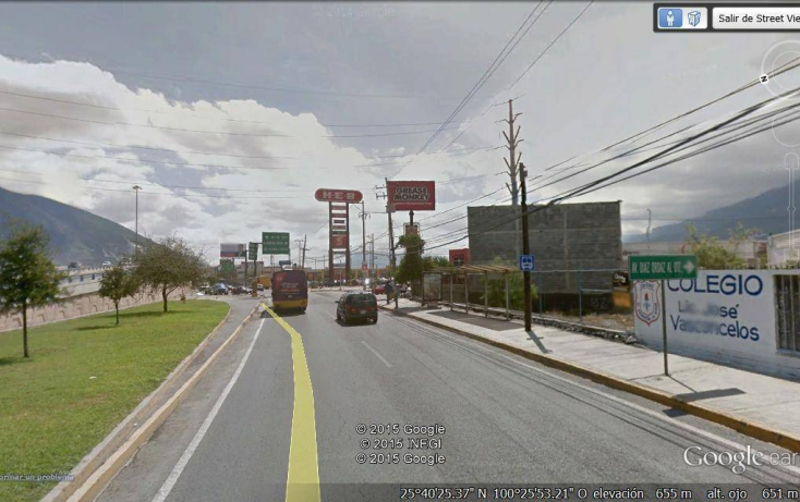 Foto de terreno comercial en renta en, inf santa catarina, santa catarina, nuevo león, 798059 no 02