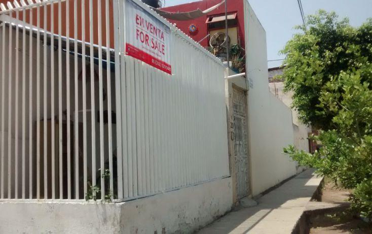 Foto de casa en venta en, infonavit arboledas 1a sección, zamora, michoacán de ocampo, 1950156 no 01