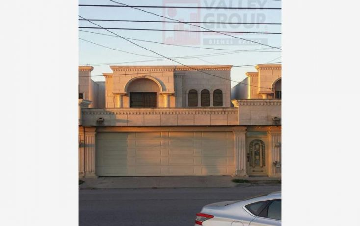 Foto de casa en venta en, infonavit arboledas, reynosa, tamaulipas, 1629220 no 01