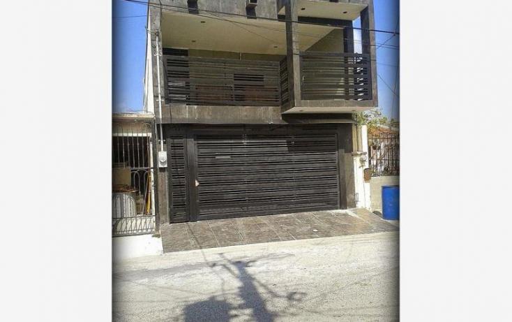 Foto de casa en venta en, infonavit arboledas, reynosa, tamaulipas, 698637 no 01