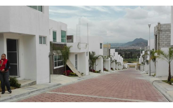 Foto de casa en venta en  , infonavit, atlixco, puebla, 1039851 No. 02