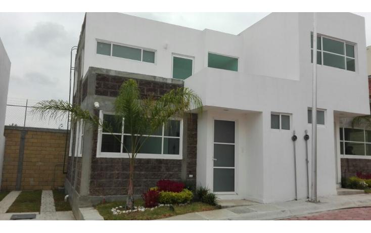 Foto de casa en venta en  , infonavit, atlixco, puebla, 1039851 No. 03