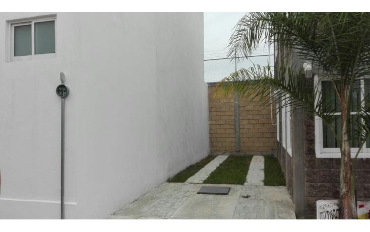 Foto de casa en venta en  , infonavit, atlixco, puebla, 1039851 No. 04