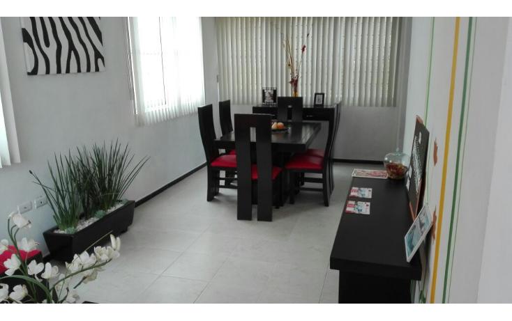 Foto de casa en venta en  , infonavit, atlixco, puebla, 1039851 No. 05