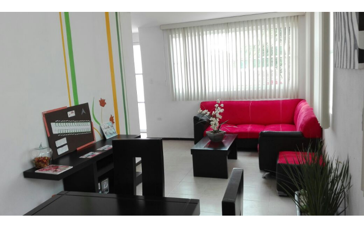 Foto de casa en venta en  , infonavit, atlixco, puebla, 1039851 No. 06