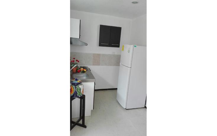 Foto de casa en venta en  , infonavit, atlixco, puebla, 1039851 No. 08