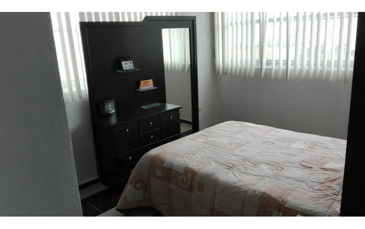 Foto de casa en venta en  , infonavit, atlixco, puebla, 1039851 No. 10