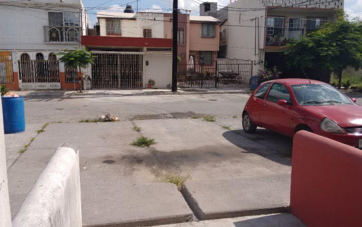 Foto de casa en venta en, infonavit benito juárez, guadalupe, nuevo león, 1237279 no 02