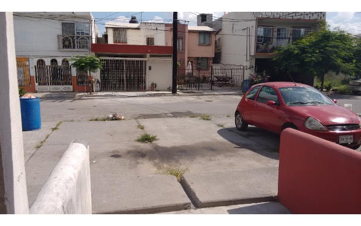 Foto de casa en venta en  , infonavit benito juárez, guadalupe, nuevo león, 1237279 No. 03