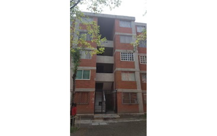 Foto de departamento en venta en  , infonavit centro, cuautitlán izcalli, méxico, 1286839 No. 01