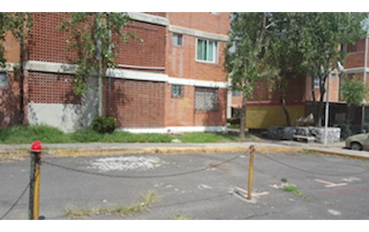 Foto de departamento en venta en  , infonavit centro, cuautitlán izcalli, méxico, 1286839 No. 04