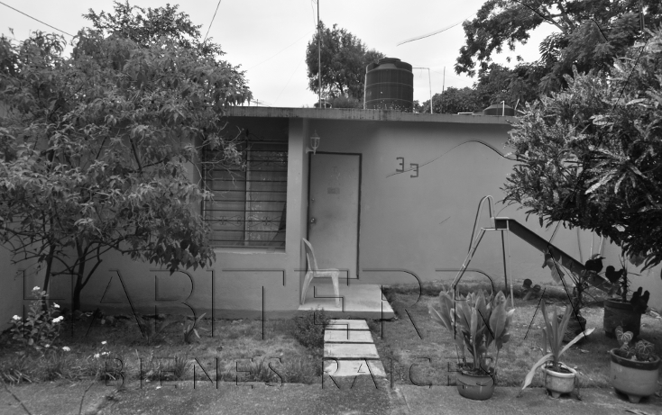 Foto de casa en venta en  , infonavit ctm, tuxpan, veracruz de ignacio de la llave, 1269791 No. 01